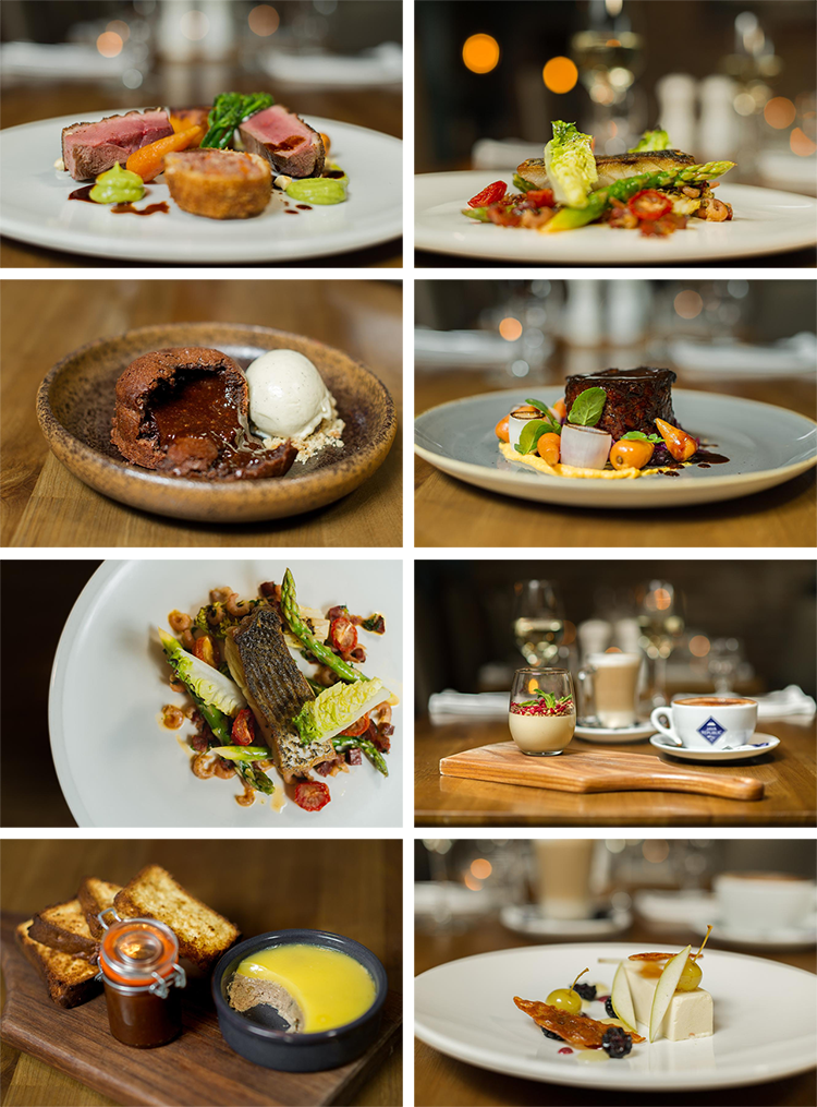 Food Example Gallery